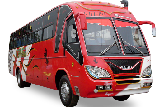 Bus Body Builder Kenya - Malva Coach Builders